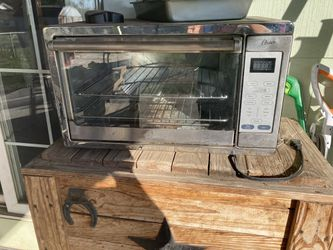 Convection oven counter top for Sale in Grape Creek,  TX