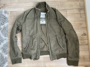 Men's XL Abercrombie & Fitch Harrison Jacket for Sale in Vienna, VA