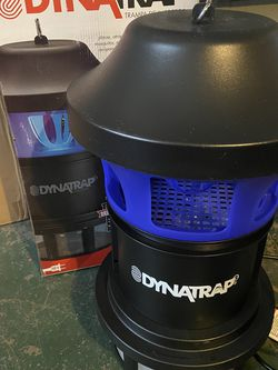 Dynatrap Insect Trap for Sale in North Las Vegas,  NV