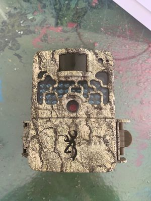 Browning trail camera for Sale in Tupelo, MS