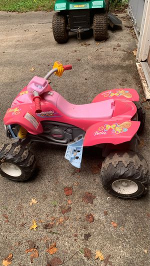 Power Wheels for Sale in Canton, GA