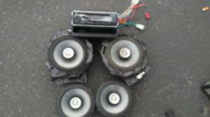 Car stereo system for Sale in Marysville, WA