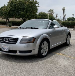 Audi TT Roadster for Sale in Riverside, CA