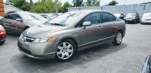 2006 Honda Civic (119k miles) for Sale in Tampa, FL