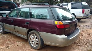 Subaru outback 2001 for Sale in Liberty, SC