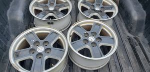 "Dodge ram 18"" Rims for Sale in Fort Lauderdale, FL"