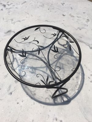 """10"""" Plant Stand for Sale in Columbus, OH"""