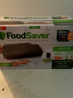 Food Saver Vacuum Sealing System for Sale in Englewood,  CO