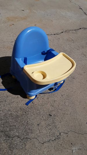 Child booster seat for Sale in San Diego, CA