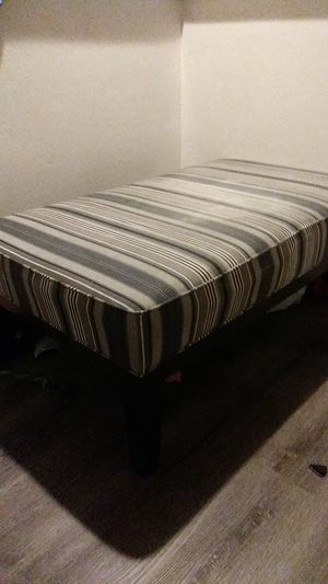 Ottoman for Sale in Lincoln Acres, CA