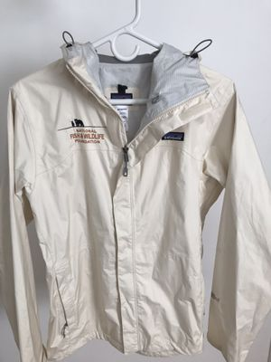 Women's Patagonia Rain Jacket for Sale in Chicago, IL