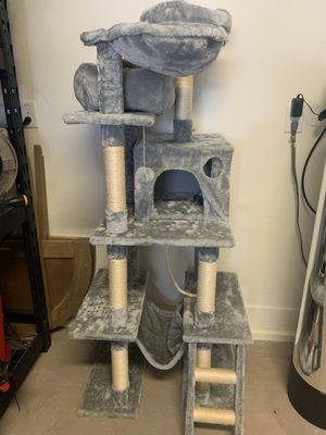 Cat Tower for Sale in Gilbert, AZ