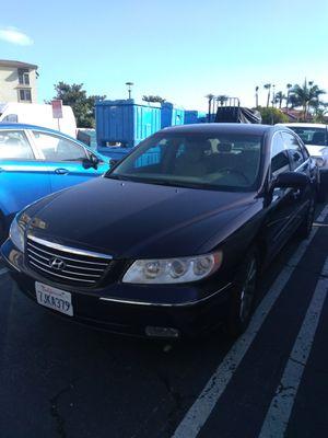 2007 Hyundai Azera Limited for Sale in Mission Viejo, CA