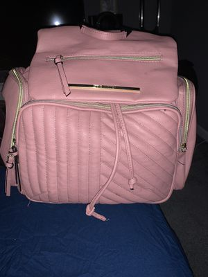 Steve Madden Diaper Bag Backpack for Sale in Wichita, KS