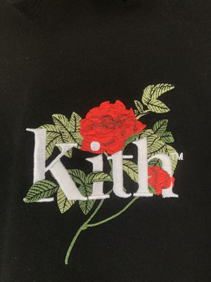 Kith gardens of the mind hoodie for Sale in Jurupa Valley, CA