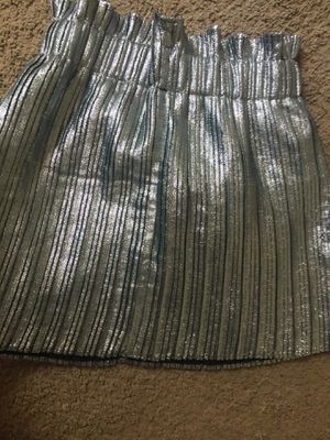 Sparkly Skirt for Sale in Ruskin, FL