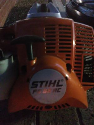 Stihl weedeater for Sale in Glendale, AZ