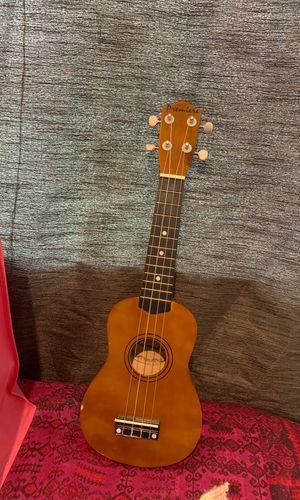 Ukelele guitar for Sale in Moreno Valley, CA