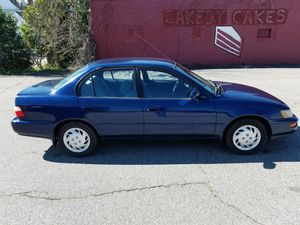 1997 Toyota Corolla DX for Sale in Hamlet, NC