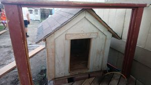Dog house for Sale in Thornton, CO