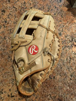 First baseman's Glove Rawlings for Sale in Anaheim, CA