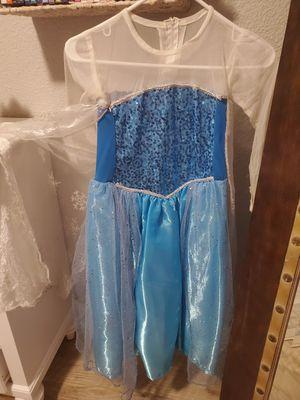 Elsa dress for Sale in Las Vegas, NV