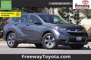 2017 Honda CR-V for Sale in Hanford, CA