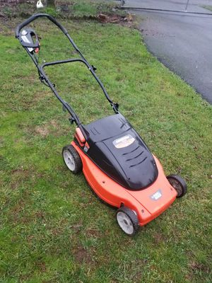 cordless lawn mower for Sale in Portland, OR