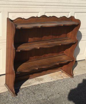 Rustic Hutch top for Sale in Costa Mesa, CA