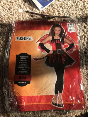 Daredevil Halloween costume for Sale for sale  Itasca, IL