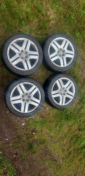 Vw factory rims for Sale in Federal Way, WA