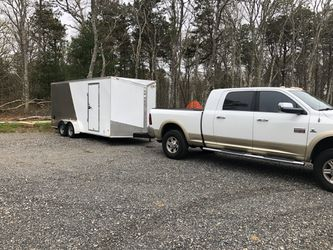 Moving, Motorcycle, Car, Boat, & RV Trailer Transport and Storage for Sale in Smithfield,  RI