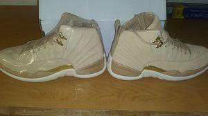 Jordan 12 retro for Sale in Everett, WA