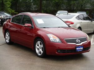 2007 Nissan Altima for Sale in Fort Worth, TX
