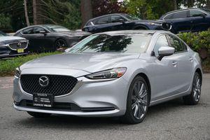 2018 Mazda Mazda6 for Sale in Lynnwood, WA