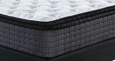"Limited Edition Pillow Top 13"" King Mattress 