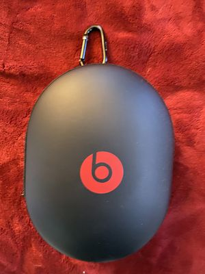 Studio Beats by Dre for Sale in Springfield, VA