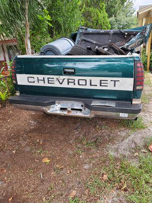 1997 Chevy Silverado (parts) for Sale in Largo, FL