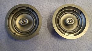 Ceiling Speakers Klipsch for Sale in San Diego, CA