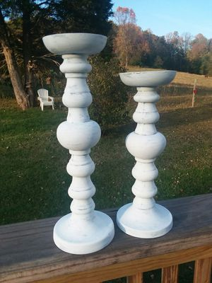 Candle holders for Sale in Stafford, VA
