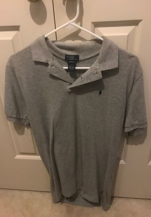 Ralph Lauren Polo Shirt for Sale in Silver Spring, MD