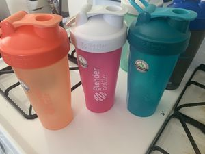 20oz Blender Bottles for Sale in Montebello, CA