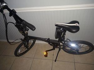 Urbano Folding Bike for Sale in Tampa, FL