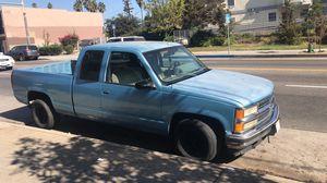 Silverado 1994 for Sale in Long Beach, CA