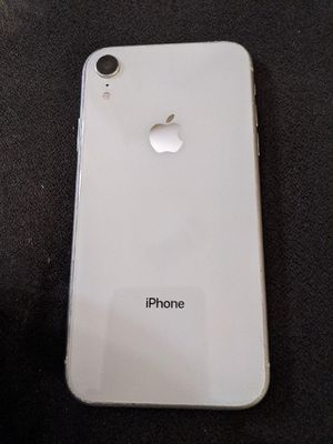 iPhone XR for Sale in Anthony, NM