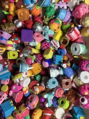 Random lot of 25 Shopkins! for Sale in Lecanto, FL