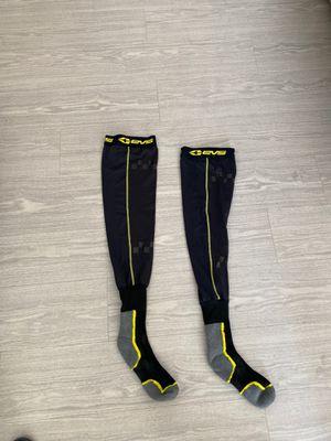 Evs long socks size L/XL for Sale in Folsom, CA