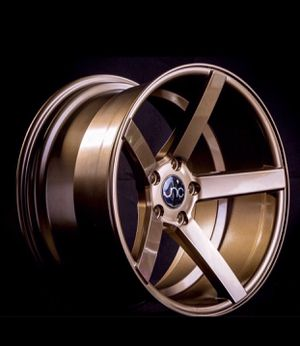 JNC 18 inch Rim 5x100 5x114 5x120 (only 50 down payment/ no credit check) for Sale in Philadelphia, PA
