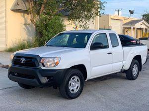 2015 Toyota Tacoma for Sale in Pompano Beach, FL