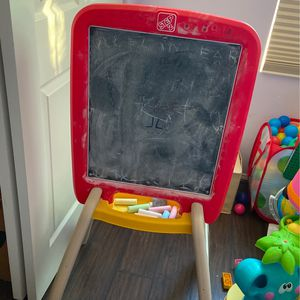 Step2 White And Chalkboard for Sale in Temecula, CA